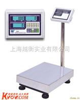 100kg電子臺秤價格、電子平地磅廠家