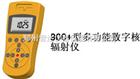 多功能数字辐射仪900+