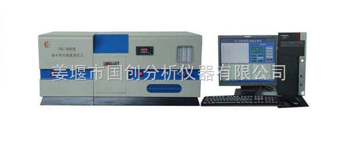 江苏国创分析仪器有限公司