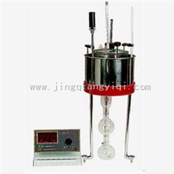 WSY-010型石油沥青含蜡量测定仪 沥青蜡含量试验仪