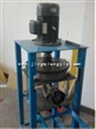 混凝土抗冲刷试验机 砼抗冲刷试验机 混凝土抗含砂水流冲刷试验机