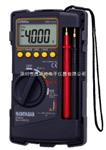 CD800a日本三和Sanwa CD-800a数字式万用表