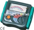 3131A指针式绝缘/导通测试仪