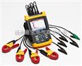 FLUKE F434三相电能质量分析仪