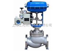 ZMAP/ZMBP气动薄膜单座调节阀