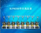 SLP8250平行高压釜