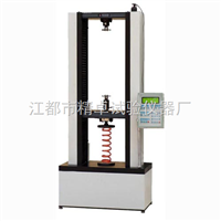 液晶弹簧拉压试验机