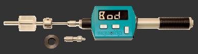 Equotip Piccolo 2笔式里氏硬度计