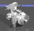 意大利ATOS阿托斯PVPC变量轴向柱塞泵的特点