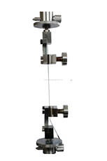 THJ-07T薄膜拉伸夹具