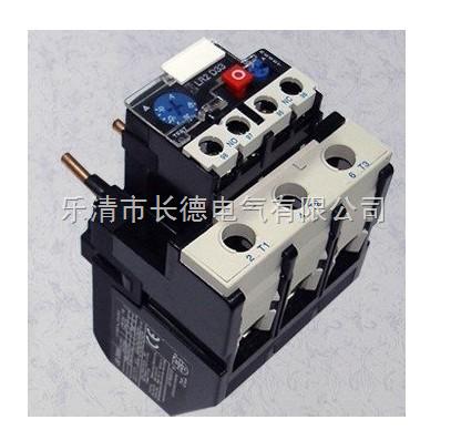 电流信号后便控制电动机的启停