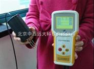 多点土壤水份温度测定仪 型号:SJN-TNHY-DW 库号:M377237