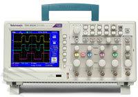 TDS2004C数字示波器/存储示波器