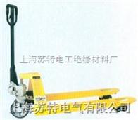 st手动液压搬运车|CBY-G型不锈钢搬运车|CBY-F型液压搬运车|机械旋转式油桶搬运车|COX-35