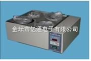 HH係列數顯恒溫水浴鍋