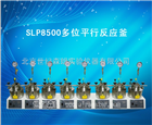 SLP8500多位平行反应釜