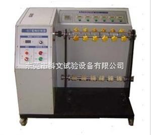 KW-YB-8014電線搖擺試驗機,電纜彎曲測試機,耳機線彎折試驗機
