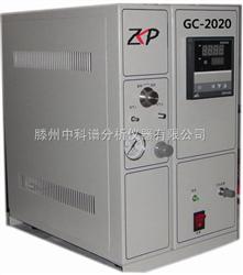 Gc-2020全自动二甲醚检测仪 液化气质量