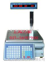 天津条码打印秤/采购,天津哪里有卖立杆打印条码秤?