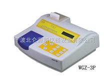 WGZ-200A浊度计