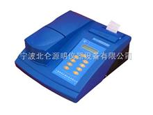 WGZ-2000浊度计 宁波北仑源明仪器