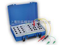 MI329910kV高压绝缘测试教学演示箱