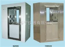 FLB-1200双人双吹风淋室,风淋室厂家