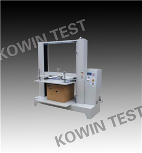 KW-KY-5000紙箱堆碼測試箱