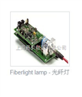Fiberlight lamp - 光纤灯