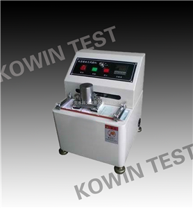 KW-YM-8010廠家熱銷油墨脫色試驗機