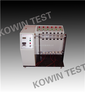 KW-YB-8014電線電纜彎折試驗機