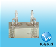 揮發酚快速蒸餾系統(含套件及試劑)