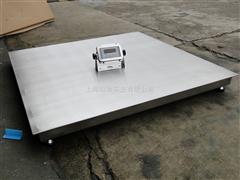 SCS双层可移动地磅-双层电子磅-双层埋地下地磅-2吨双层地磅