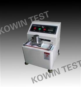 KW-YM-8010紙品油墨脫色試驗機