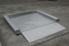 SCS上海电子地磅,2吨带引坡地磅秤价格《3吨带引坡电子磅多少钱》