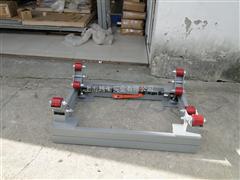 SCS1吨双层电子钢瓶秤,2吨钢瓶秤,3吨钢瓶电子秤