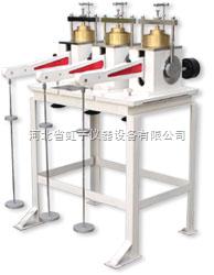 三联低压固结仪系列