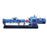無極調速單螺杆泵|電磁調速單螺杆泵