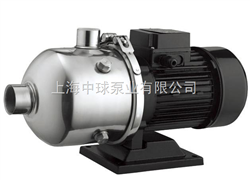 CHL不鏽鋼離心泵|臥式輕型離心泵