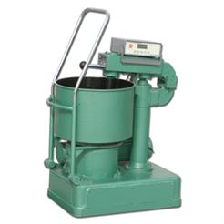 UJZ-15型砂浆搅拌机