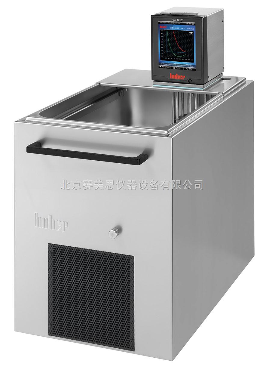 德國Huber經濟型恒溫水浴CC-K25