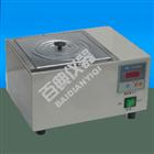 供應單孔恒溫水浴HHS-11-1  價格/廠家/參數