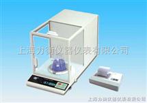 电子天平秤盘尺寸90mm205g/0.1mg龙腾电子精密天平