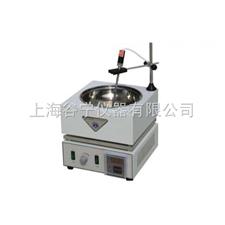 DF-11可水浴.油浴,干烧集热式磁力搅拌器