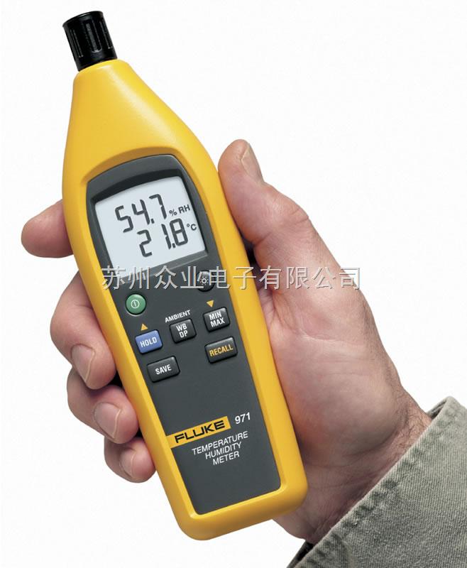 溫度濕度測量儀