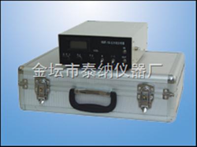 TN4 便携式红外光谱气体分析仪