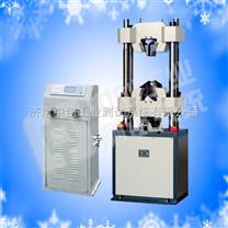 WE-1000B液晶数显式万能试验机价格、数字式液压万能试验机技术参数、100T液压式试验设备生产厂