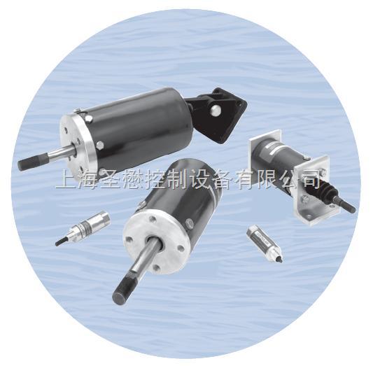 膜片式气缸 controlair低摩擦膜片式气缸图片
