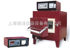 SX2-4-10-N一体化箱式电阻炉