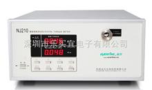 NJ210NJ210智能灯头扭矩测试仪